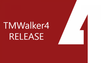 TMWalker4 release